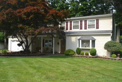 Middletown Single Family Home For Sale: 65 Coleman Place