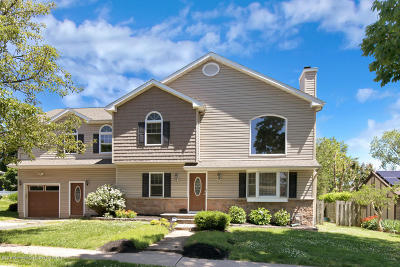 Atlantic Highlands Single Family Home For Sale: 68 Bay Avenue