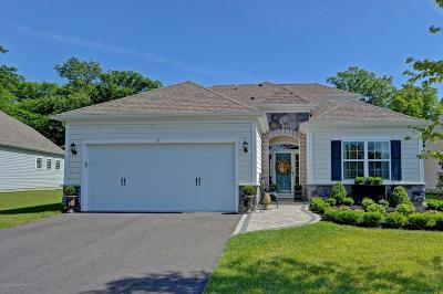 Monmouth County Adult Community Under Contract: 10 W Bonicelli Court