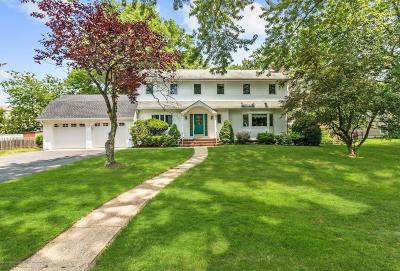 Ocean Twp Single Family Home For Sale: 1504 Roller Road