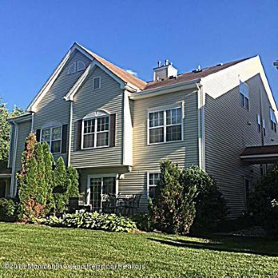 Tinton Falls Condo/Townhouse For Sale: 13 Saint Paul Court