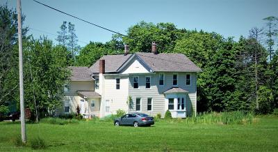 Monmouth County Farm For Sale: 229 Sweetmans Lane