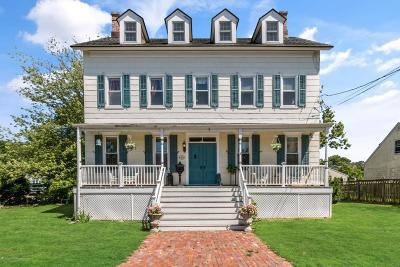 Middletown Single Family Home For Sale: 119 Wilson Avenue