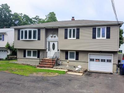 Brick Single Family Home For Sale: 546 Princeton Avenue