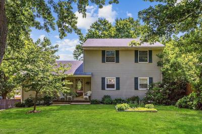 Point Pleasant Single Family Home For Sale: 541 Barclay Drive