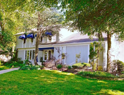 Ocean Twp Single Family Home For Sale: 38 Tudor Drive
