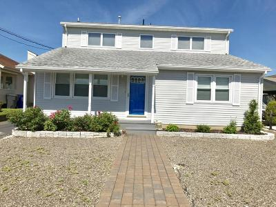 Toms River, Toms River Township Single Family Home For Sale: 24 Anchorage Drive