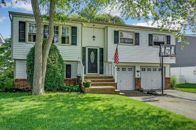 Point Pleasant Single Family Home Under Contract: 2114 Kenneth Road