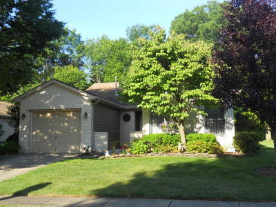 Grnbriar Wdlnds Adult Community Under Contract: 1422 Gleniffer Hill Road
