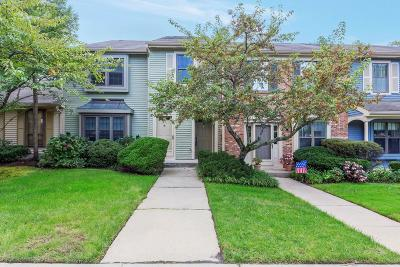 Condo/Townhouse For Sale: 40 Winchester Court
