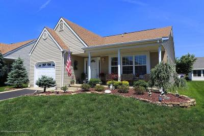 Hc Heights Adult Community Under Contract: 11 Blackpool Way