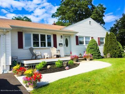 Brick Single Family Home For Sale: 113 Green Tree Road