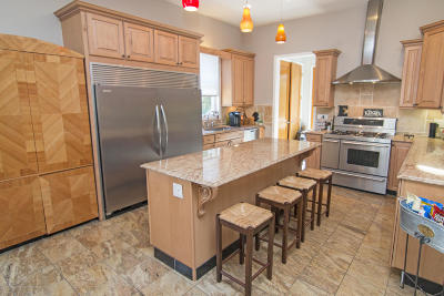 Sea Girt Single Family Home For Sale: 2128 Butternut Road