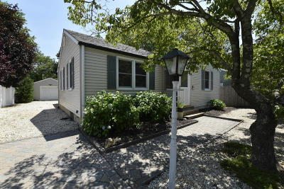 Point Pleasant Single Family Home Under Contract: 2118 Murray Road