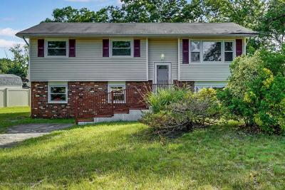 Toms River Single Family Home For Sale: 1475 Randolph Street