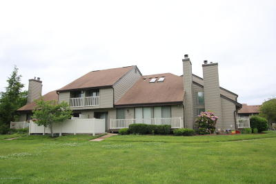 Ocean Twp Condo/Townhouse For Sale: 18 Cotswold Circle