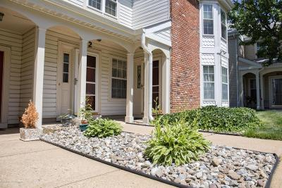 Freehold Condo/Townhouse For Sale: 41 Tulip Lane