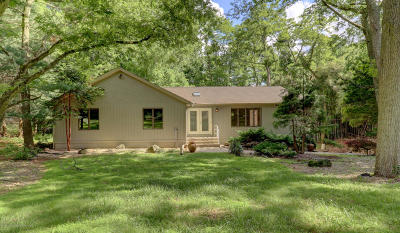 Middletown Single Family Home For Sale: 11 Cormorant Drive
