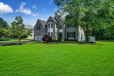 Toms River Single Family Home For Sale: 394 Brentwood Avenue
