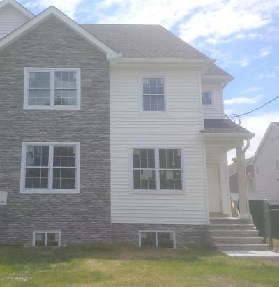 Lakewood Single Family Home For Sale: 1109 Park Avenue