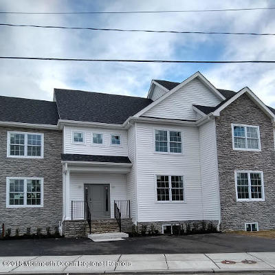 Lakewood Single Family Home For Sale: 1111 Park Avenue