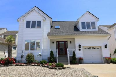 Bayville NJ Single Family Home For Sale: $519,900