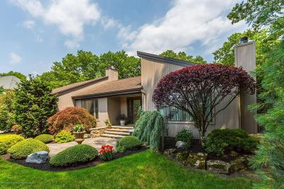 Eatontown Single Family Home For Sale: 96 Windsor Drive