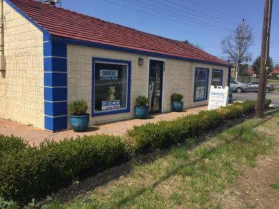 Commercial Lease For Lease: 2122 Highway 35