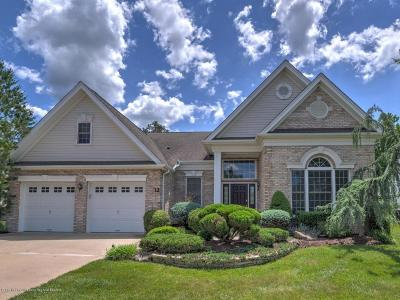 Riviera @ Frhld Adult Community Under Contract: 12 Dunberry Drive