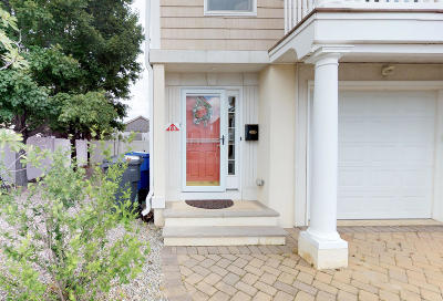 Ortley Beach Condo/Townhouse For Sale: 304 Halsey Avenue #A