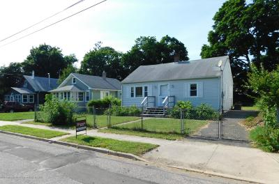 Toms River Single Family Home For Sale: 24 S Gateway