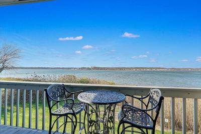 Neptune City, Neptune Township Condo/Townhouse For Sale: 117 Seaview Court
