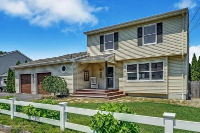 Beachwood Single Family Home For Sale: 1520 Berkeley Avenue