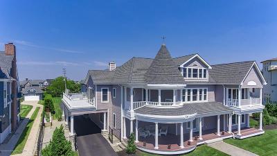 Single Family Home For Sale: 26 Ocean Avenue