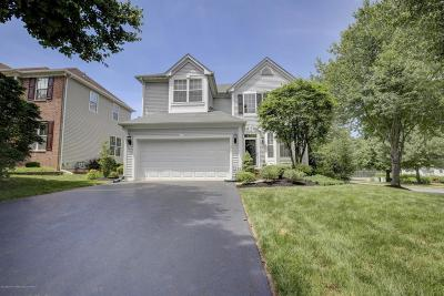 Colts Neck Single Family Home For Sale: 2 Morrisfield Pass