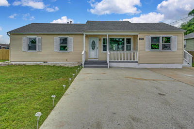 Toms River Single Family Home For Sale: 570 Lloyd Road