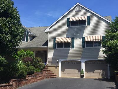 Single Family Home For Sale: 19 Navesink Drive