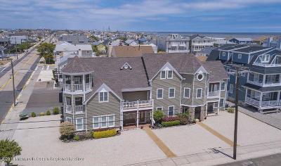 Seaside Park Single Family Home For Sale: 32 J Street