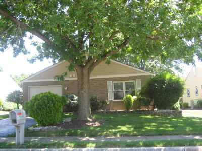 Greenbriar Adult Community Under Contract: 20 Bishop Court