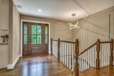 Howell Single Family Home For Sale: 715 W Farms Road