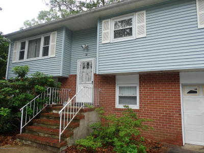 Lakewood Single Family Home Under Contract: 44 E 13th Street