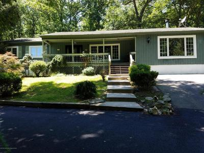Jackson Single Family Home For Sale: 430 Freehold Road