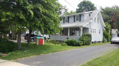 Long Branch Multi Family Home For Sale: 377 Indiana Avenue