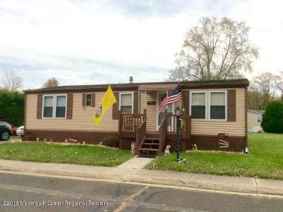 Jackson Adult Community For Sale: 17 Eagle Road