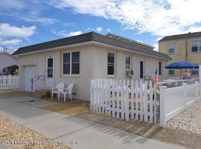 Seaside Park Single Family Home Under Contract: 1508 NE Central Avenue