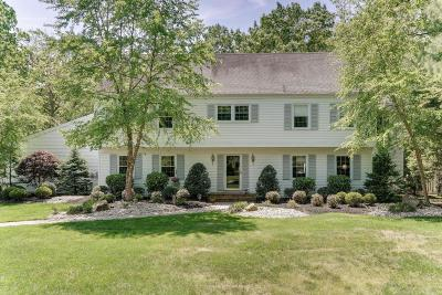 Toms River Single Family Home For Sale: 106 Starc Road