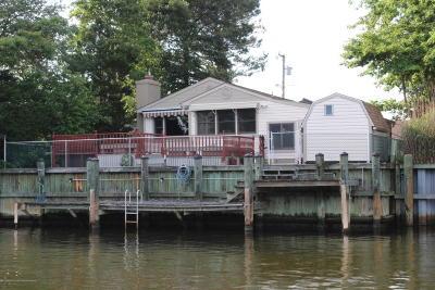 Brick Single Family Home For Sale: 71 Pinta Court