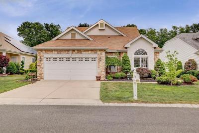 Jackson Adult Community For Sale: 49 Baltusrol Drive