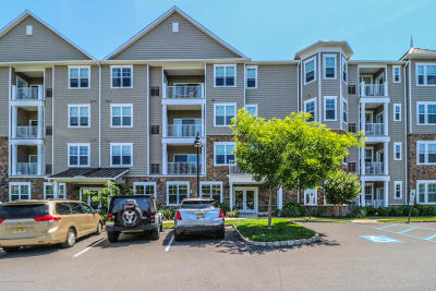 Point Pleasant Condo/Townhouse For Sale: 2201 River Road #4202