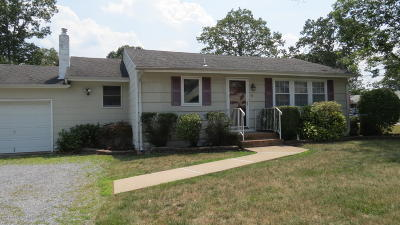 Toms River Single Family Home For Sale: 119 Maine Street